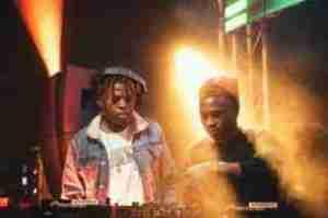 Distruction Boyz - Yibambe